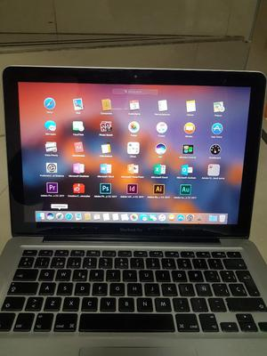 Macbook Pro Core I5 Impecable