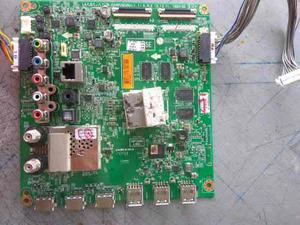 Main Board Para Led Tv Lg Modelo 47lb650