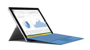 Microsoft Surface Pro gb, Core I7, 8gb Ram, Windows 10