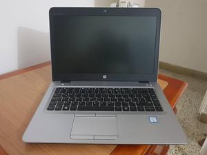 PORTATIL HP ELITEBOOK 840 G3 i5vpro 6ta TURBO 3.0GHZ, 8GB