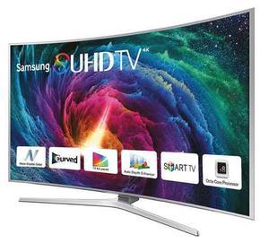 Smart Tv Curvo 4k 65
