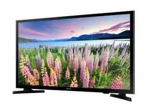 Televisor Samsung 40 Pulgadas Led Smart Tv 40j Full Hd