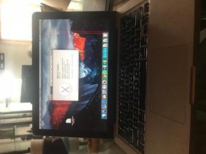 vendo cambio macbook pro 13