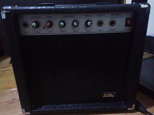 Amplificador de guitarra SoundKing