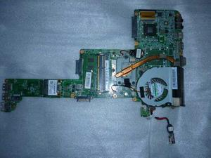 Board Para Portatil Toshiba C845 Con Procesador Y Ram