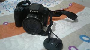 Camara Canon S40 Power Semiprofesional