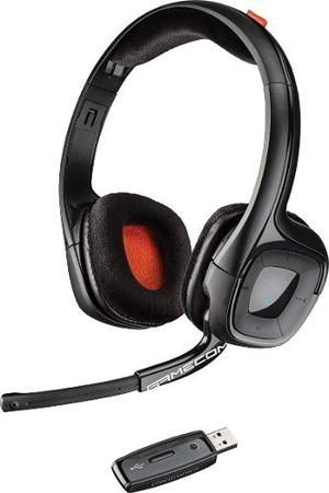 Diadema Inalambrica Plantronics Gamecom 818 Pc/mac Ps4