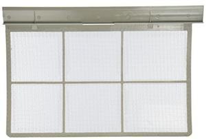 General Electric Wp85x Aire Acondicionado Filtro