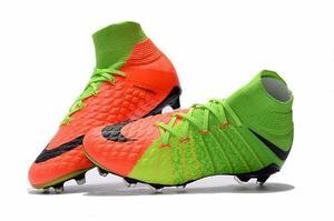 Guayo Nike Magista Obra 2- Mercurial- Hypervenon-para Niño