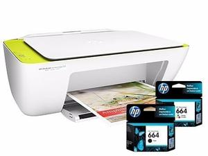 Impresora Hp Deskjet Advantage