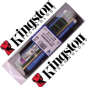 Memoria Ram Ddr3 Pc 4gb  Kingston