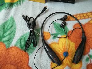 Mini Parlante Y Diadema Bluetooth