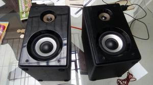 Monitores de Estudio M Audio Cara Blanca