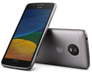 Motorola Moto G5 Xt Dual Sim 32gb 4g Lte