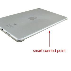 Para Ipad Pro Ultra Delgada Suave Tpu Caso Puede
