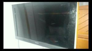 Se Cende Tv Sony Bravia