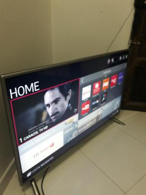 Smart Tv Lg 47 Pulgadas Tdt Full Hd