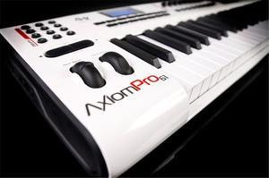 Teclado Controlador Midi M-audio Axiom Pro 61