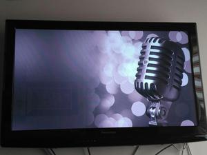 Televisor Panasonic Viera 42 Perfecto Estado