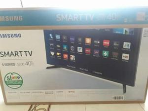 Tv Samsung Smart Tv de 40 Pulgadas