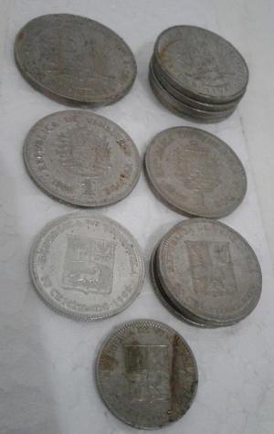 VENEZUELA SALDO MONEDAS