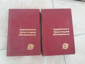 Vendo Colección de Enciclopedias