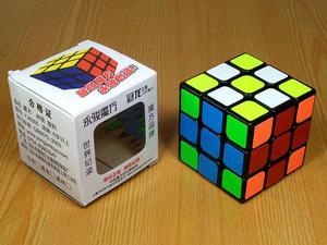cubo speedcubing MOYU GUANLONG tipo RUBIK