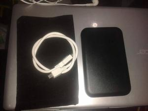 disco duro portatil de 500 gb, con mas de