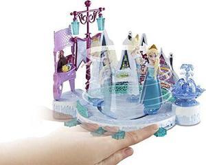 Juego De Patinaje Sobre Patinaje Sobre Hielo De Disney