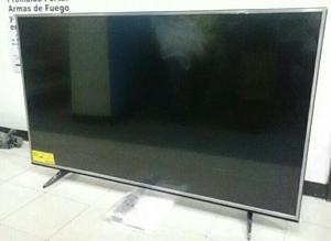 Lg Smart Tv de 60 Pulgadas sin Uso Nuevo