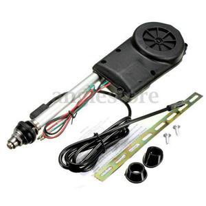 Universal Am / Fm Radio Energía Eléctrica Booster Antena