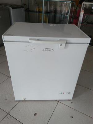 Vendo Tanque Congelador Doble Función