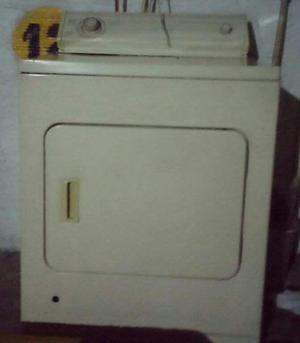 Vendo secadora a gas, marca whirlpool