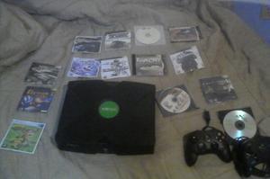 Xbox Clasico Buen Estado