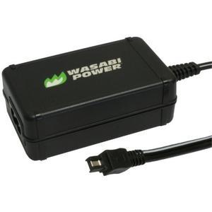 Adaptador De La Ca De La Energía De Wasabi Para Sony
