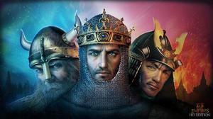 Age Of Empires 2 Pc + Expansión