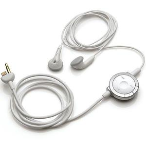 Auriculares Psp Con Control Remoto (blanco)