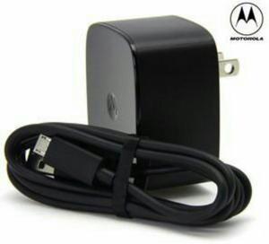Cargador Turbo Moto G