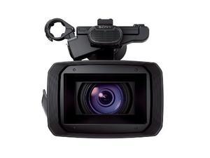 Cámara De Vídeo Sony Fdrax1 4k Camcorder Con Zoom Óptico