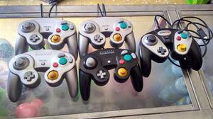 Controles De Gamecube Originales A  Originales.