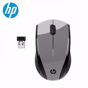 Hp Mouse Inalámbrico X Silver K5d28aa Plateado