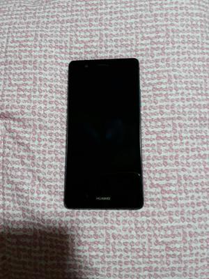 Huawei P9 Lite Negro de Claro