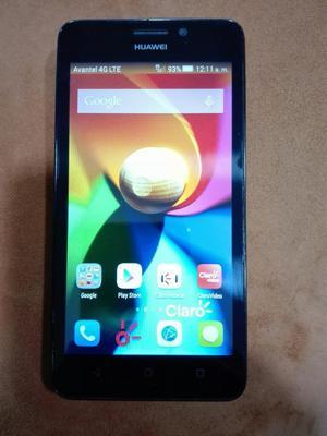 Huawei Y635 Perfecto Accesorios Camb