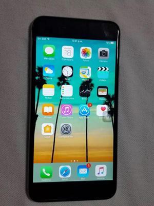Iphone 6 Plus, casi nuevo, sin rayones ni golpes, 16GB.