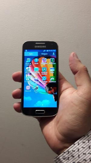 Samsung S4 Mini 4g Lte Original en Todo