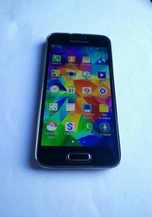 Samsung S5 Mini. Lector Huella, Duos