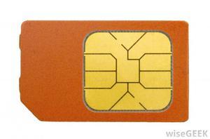 Sim Card con 5 Gb Y 40 Minutos en Segund