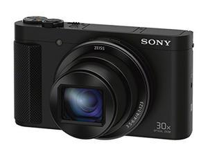 Sony Dschx90v / B Cámara Digital Con Pantalla