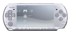 Sony Psp Playstation Consola Portátil Japón Modelo Psp