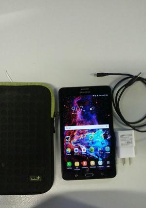 Tablet Samsung Tab a 7 3 Exelente Estado